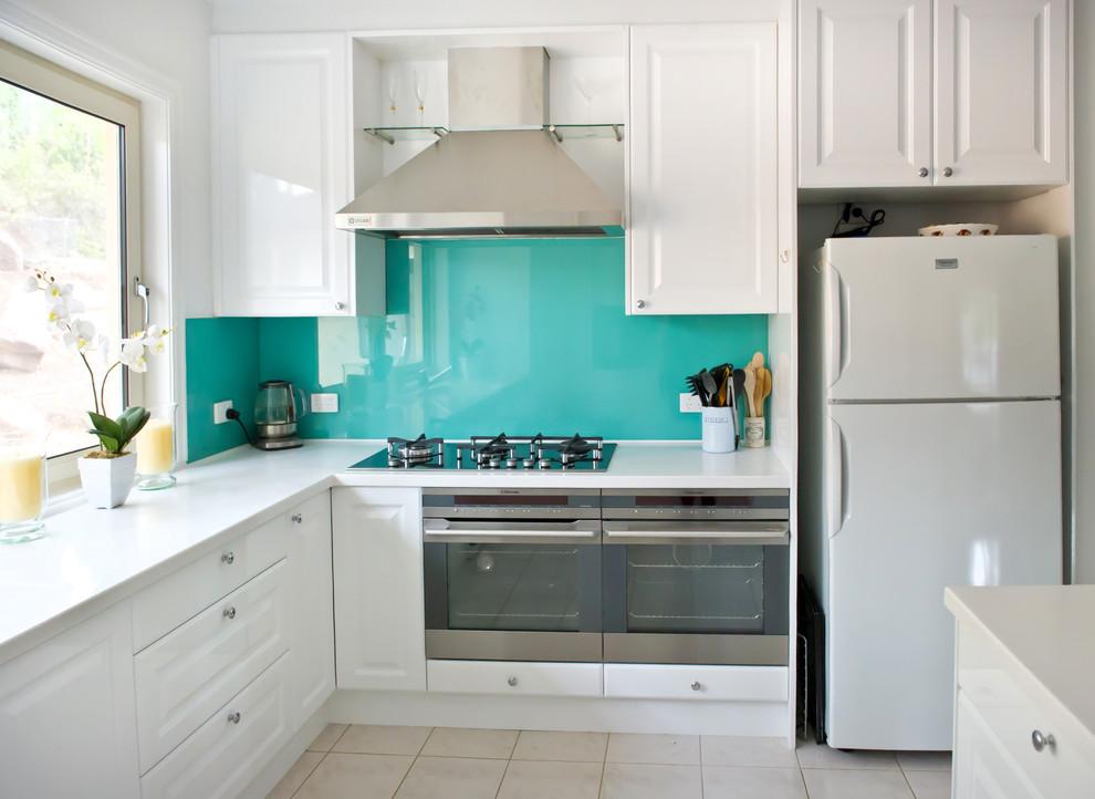 Monbulk Kitchen Australia , Contemporary , Kitchen