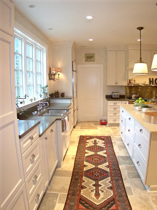 Monday Eye Candy White Kitchens East Coast Chic