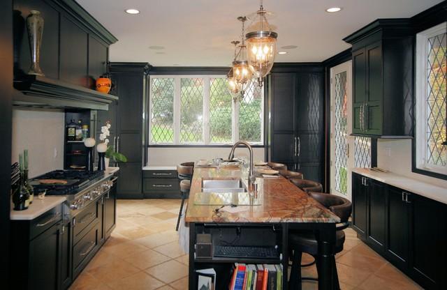 Mk Designs Merit Kitchens