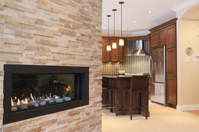 montclaire traditional kitchen ottawa by barbara