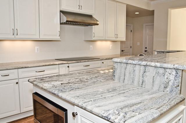 Monte Cristo Granite In Owings Md Contemporary