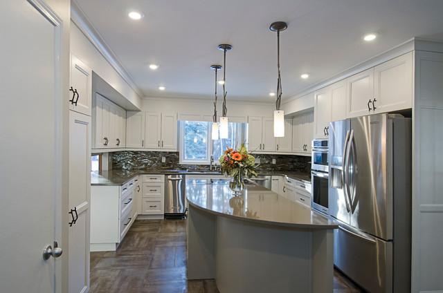 montgomery kitchen design transitional kitchen other by