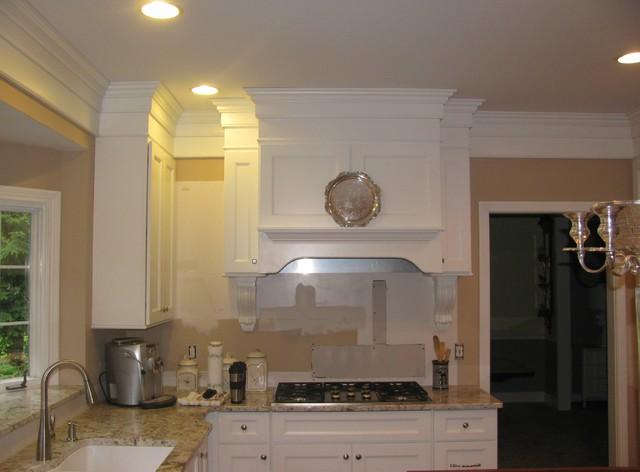 Montgomery Ohio Modern Kitchen Cincinnati By Cari Bolte Kitchen And Bath Design