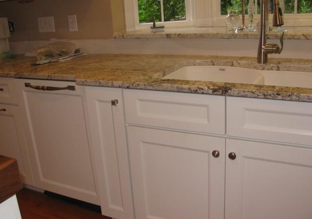 Montgomery ohio traditional kitchen cincinnati by for Kitchen and bath remodeling cincinnati