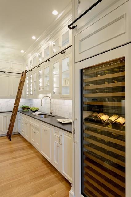 Genial Monticello   2014 Replica Traditional Kitchen