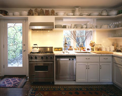 Montlake traditional kitchen