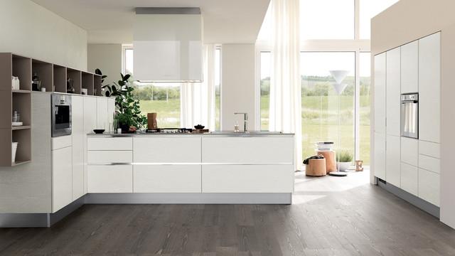 Mood Kitchen - Scavolini - Moderno - Cucina - Melbourne - di ...