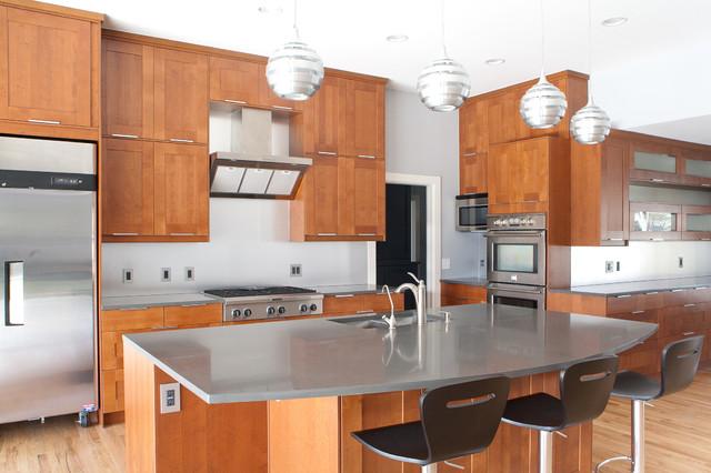 Moore Kitchen