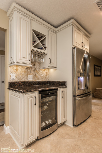 Mooser waypoint zelmar kitchen remodel klassisch for Zelmar kitchen designs