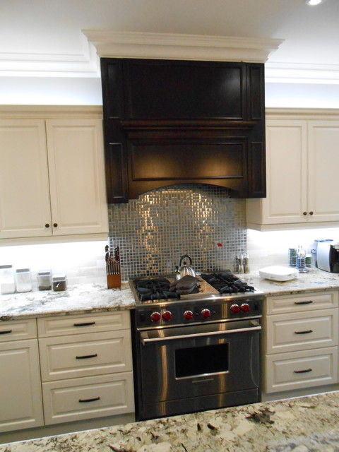 More Kitchens contemporary-kitchen