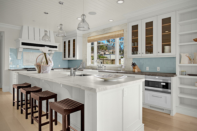 more spaces contemporary-kitchen