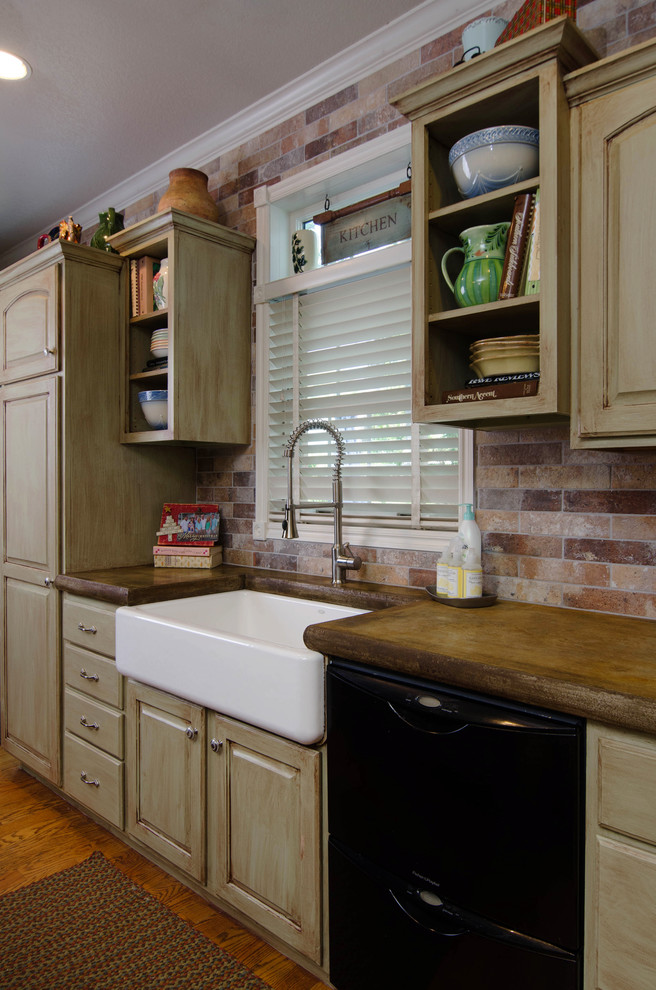 Morgan Residence - Traditional - Kitchen - Other - by The ...