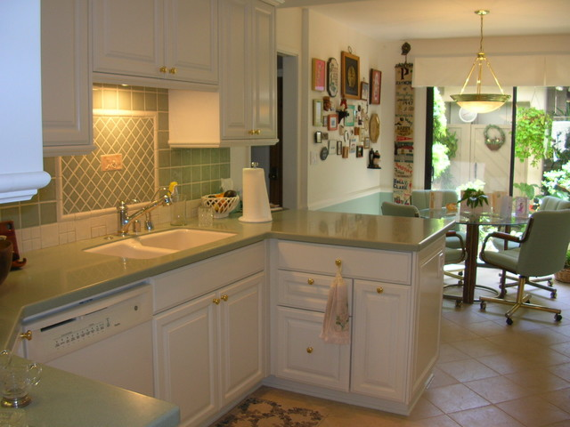 Morgan Run Traditional Kitchen San Diego By Tricia