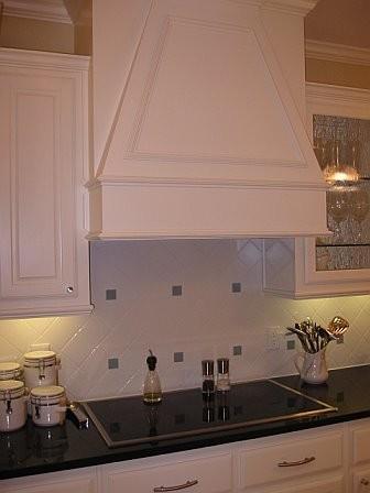 Morningside traditional-kitchen