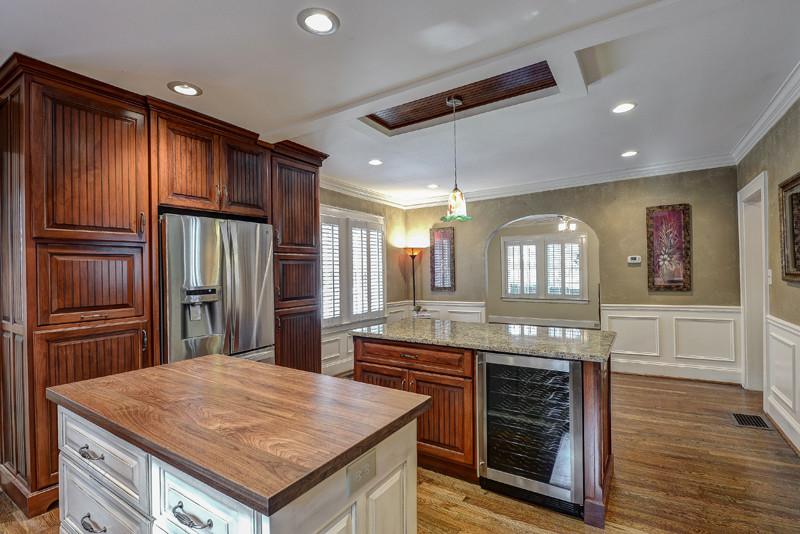 Morningside Home Renovation