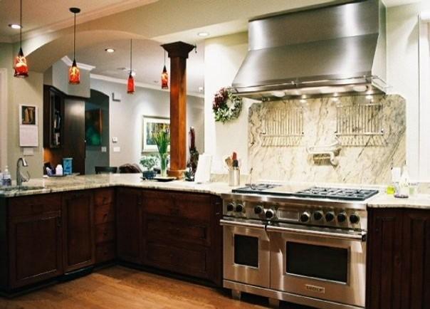 Morris traditional-kitchen