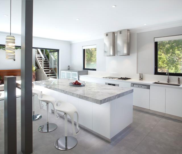 Mosman | Modern Kitchen sovremennyy-kuhnya
