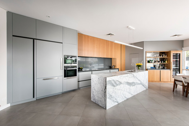 kitchen cabinets contemporary mosman park contemporary kitchen perth by exactus 20211
