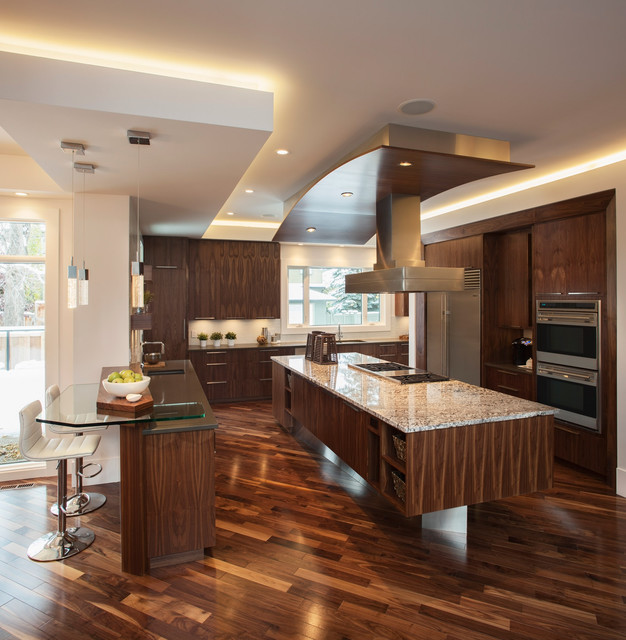 Royal Kitchen Design: Mount Royal Show Home