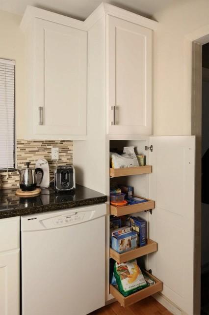 Merveilleux Mount Vernon   River Run Cabinets Contemporary Kitchen
