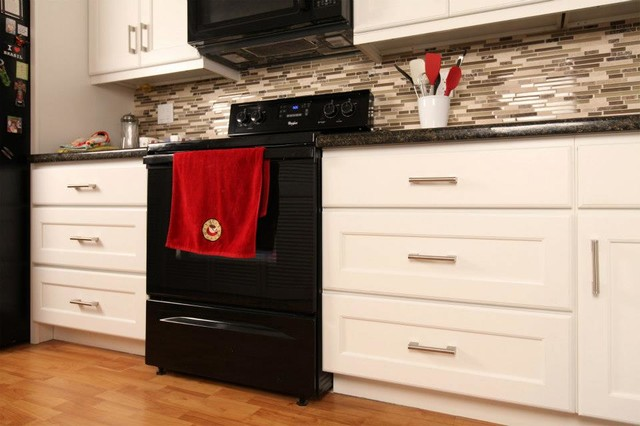 Captivating Mount Vernon   River Run Cabinets Contemporary Kitchen