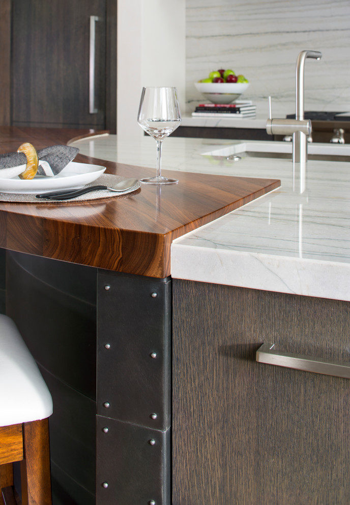 Mountain Bliss - Transitional - Kitchen - Denver - by ...