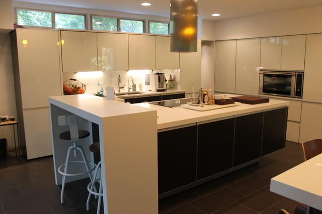 Mountain Brook Kitchen 01 contemporary-kitchen