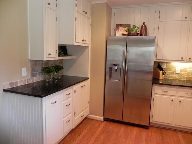 Mountain Oaks Kitchen Renovation - Traditional - Kitchen - Birmingham