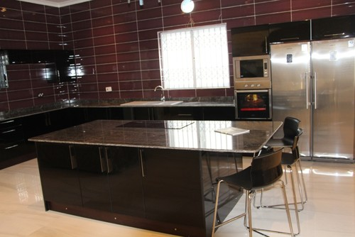 Kitchen design for Kitchen designs in nigeria