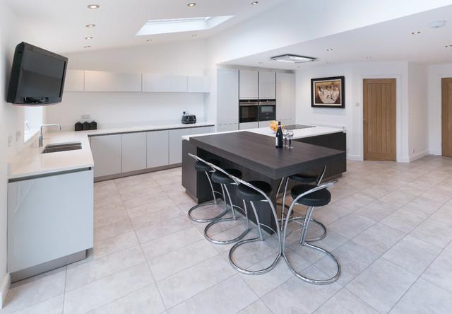 Mr and mrs stones lancashire for Kitchen designs lancashire