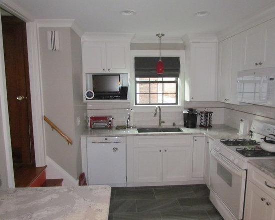 Kitchen Remodel In Mt Clemens