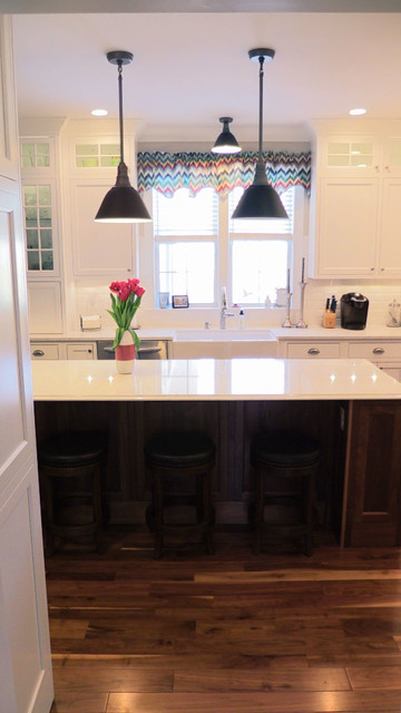 Mt Airy Md Kitchen Remodel Traditional Kitchen Baltimore By Cabinet Discounters Inc