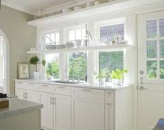 Mt. Baker craftsman-kitchen
