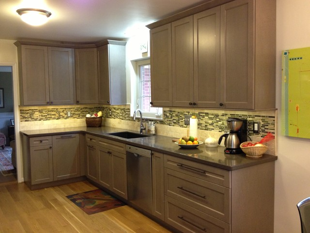 Exceptionnel Inspiration For A Timeless Kitchen Remodel In Cincinnati. Email Save.  Cooknee Eurostyle Cabinets