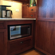 Mueller Kitchen Renovation