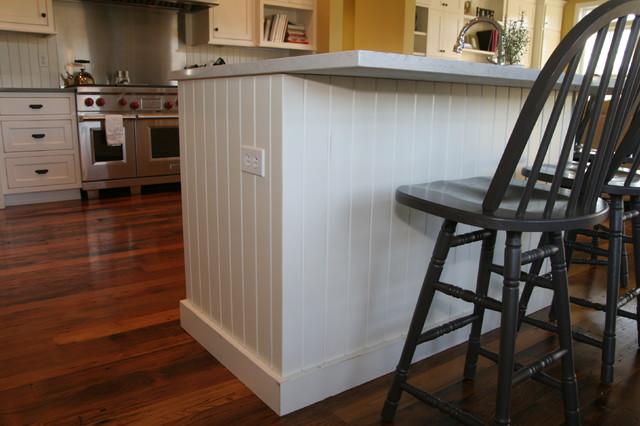 Mulder Home traditional-kitchen
