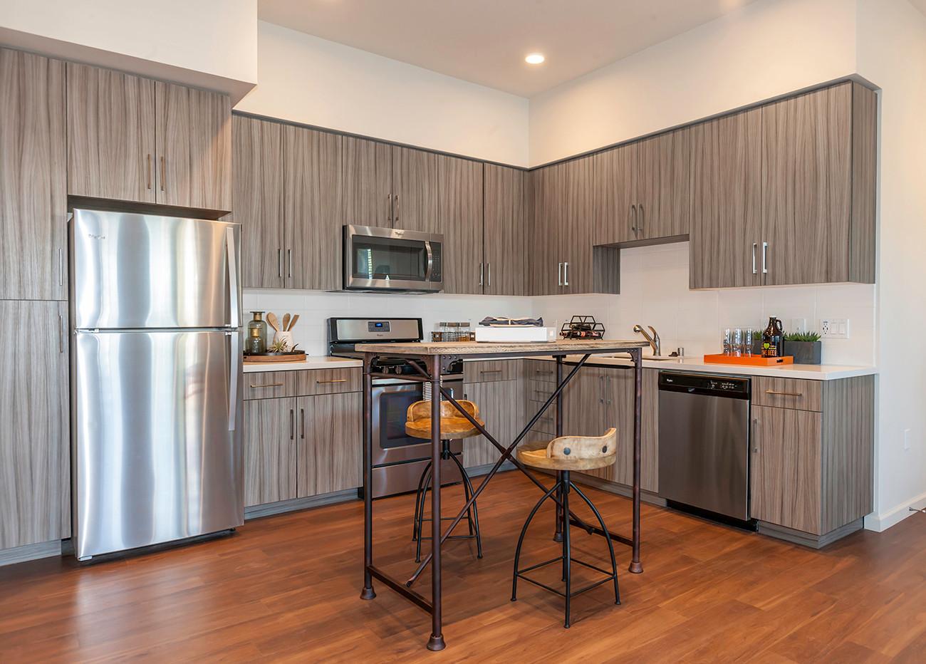 Multi-family & Model Homes