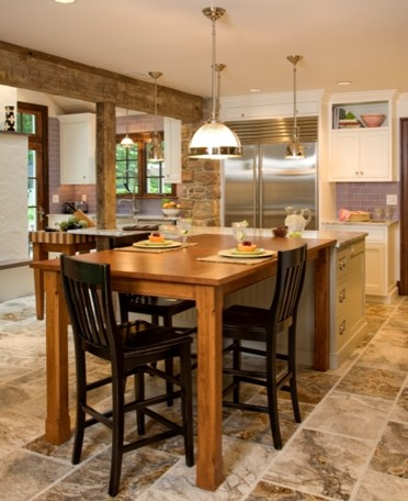 Multi-Purpose Open Kitchen modern-kitchen