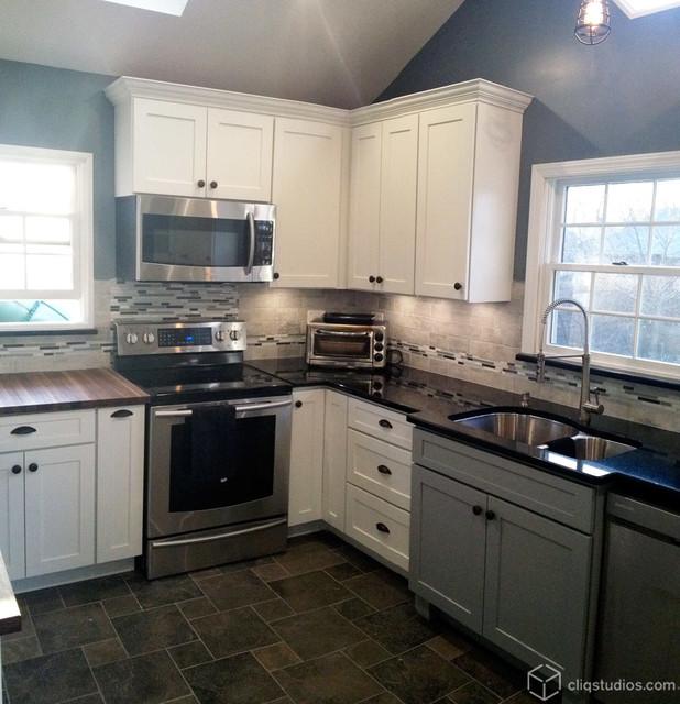 Minnesota Kitchen Cabinets: White Kitchen Cabinets