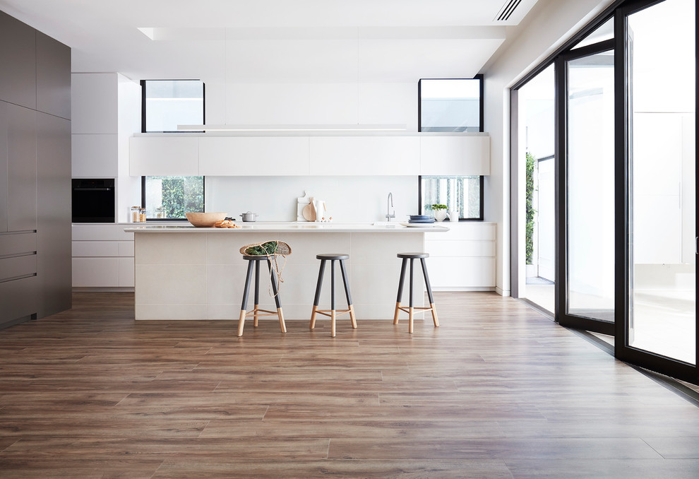 Reasons Why Hybrid Flooring Is Something You'll Love