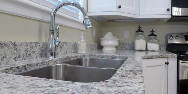Murray Kitchen Remodel 2 - Kitchen - salt lake city - by Accent ...
