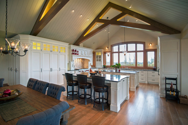 Murrayville traditional-kitchen