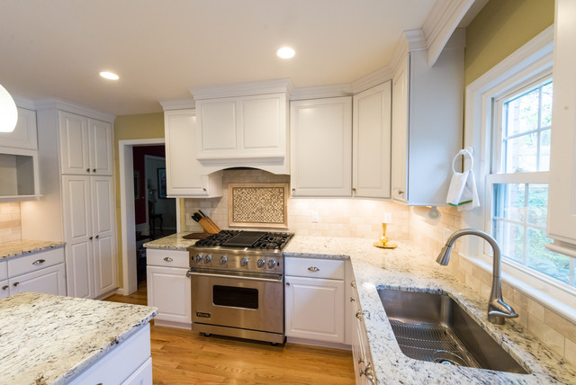 Mutiple Rooms - Bethesda MD - 18923049 transitional-kitchen
