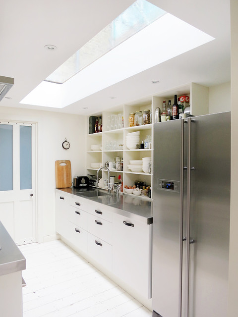 My Home - Eclectic - Kitchen - other metro - by Mad About ...