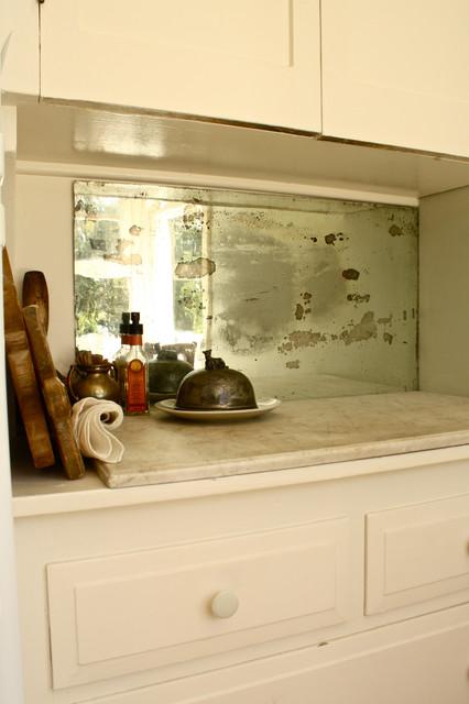 Kitchen Detail traditional-kitchen