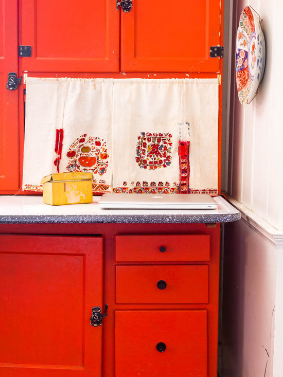 Flour Bin Home Design Ideas, Pictures, Remodel and Decor