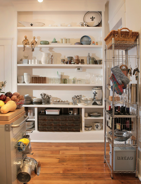 My Houzz Boutique Living In Louisville Eclectic