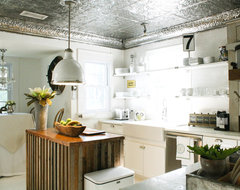 Carcary Residence eclectic-kitchen