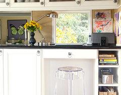 Bayo Vista contemporary-kitchen