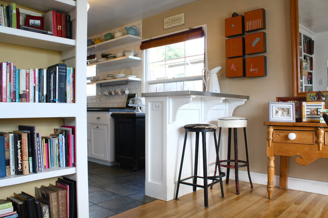 My Houzz: Santa Cruz: Jen beach-style-kitchen